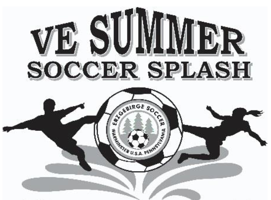 2019 VE Summer Splash Tournament  8/24 & 8/25